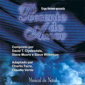 Partitura Cantata O Amor Nasceu [Extra Quality] -Presente-de-Amor_00078_m